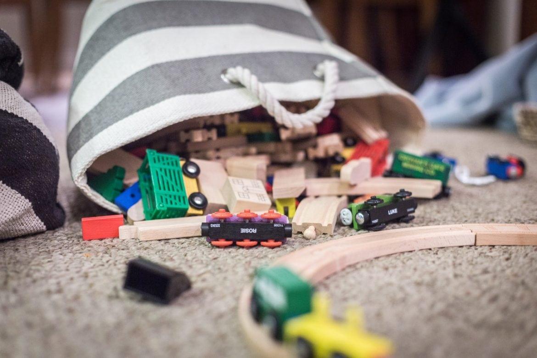 Waar je op moet letten bij een kinderkamer op zolder interiorqueen.nl